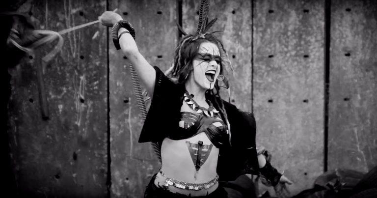 Devilment y el vídeo de 'Sanity Hits A (Perfect) Zero'