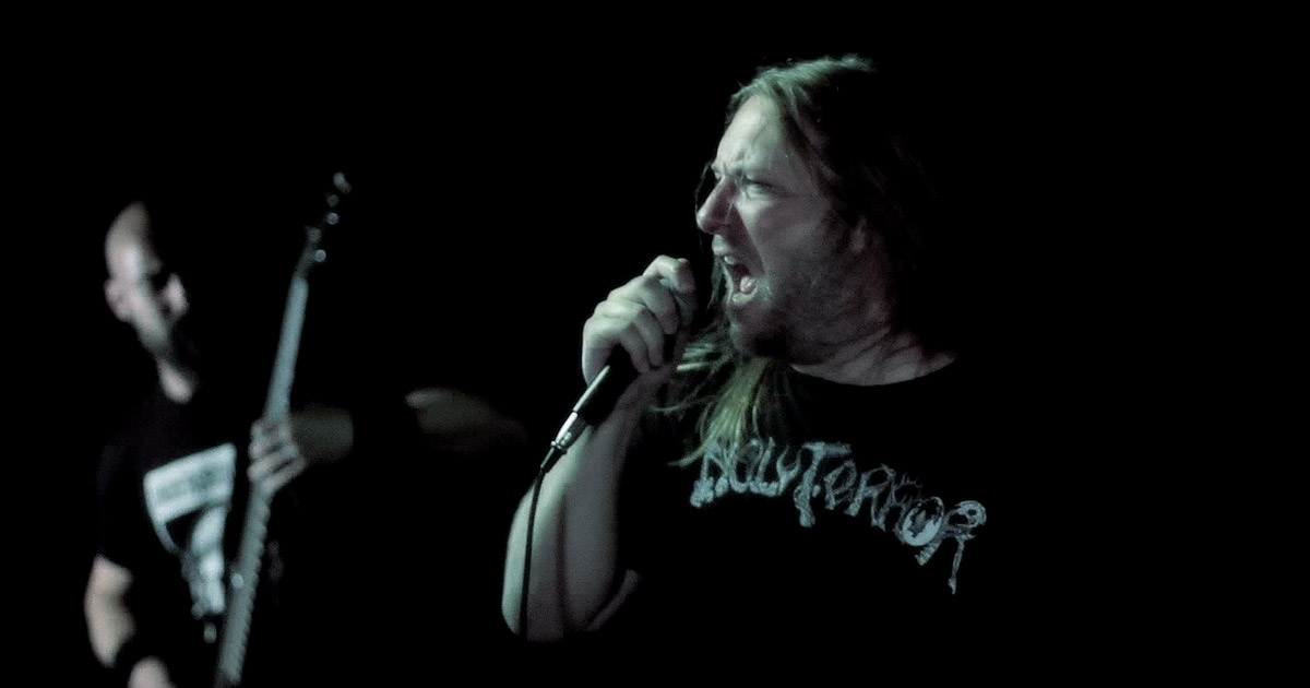 Dew-Scented y el vídeo de 'Ruptured Perpetually'