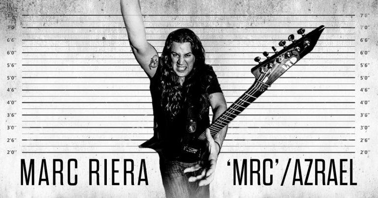 El otro lado del metal (VIII): Marc Riera