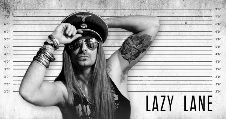 El otro lado del metal (X): Lazy Lane