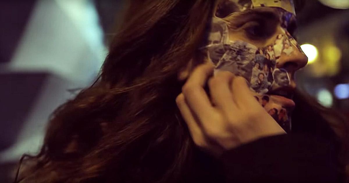 Kaothic y el vídeo de 'Belong'
