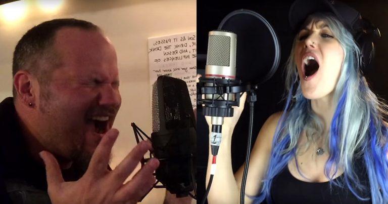 Metal Allegiance y el vídeo de 'We Rock'