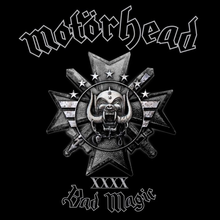 Motörhead 'Bad Magic'