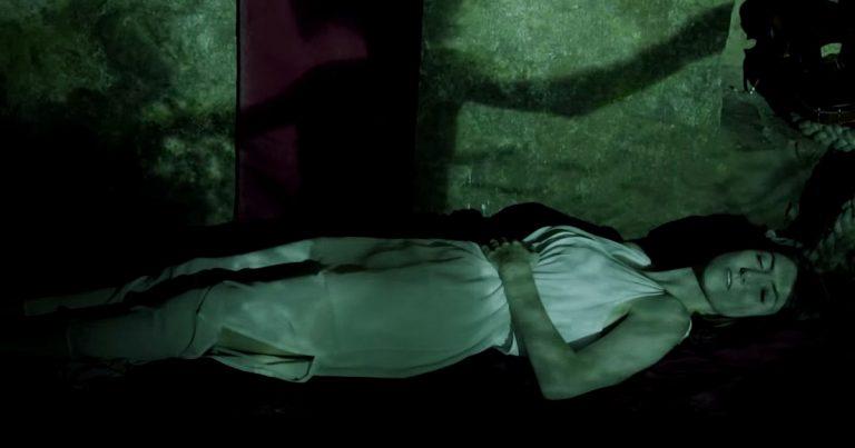 My Dying Bride y el vídeo de 'Feel the Misery'