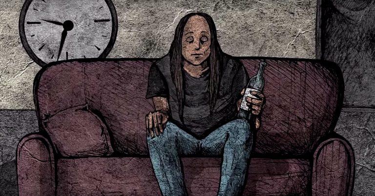 Napalm Death y el vídeo de 'How The Years Condemn'