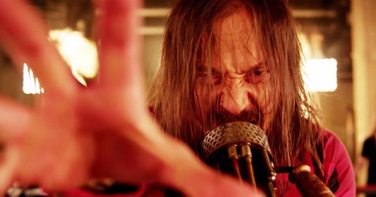 Nuevo vídeo de Amorphis 'Death of a king'
