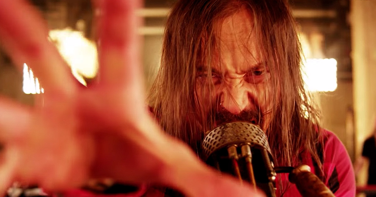 Nuevo vídeo de Amorphis 'Death of a king'