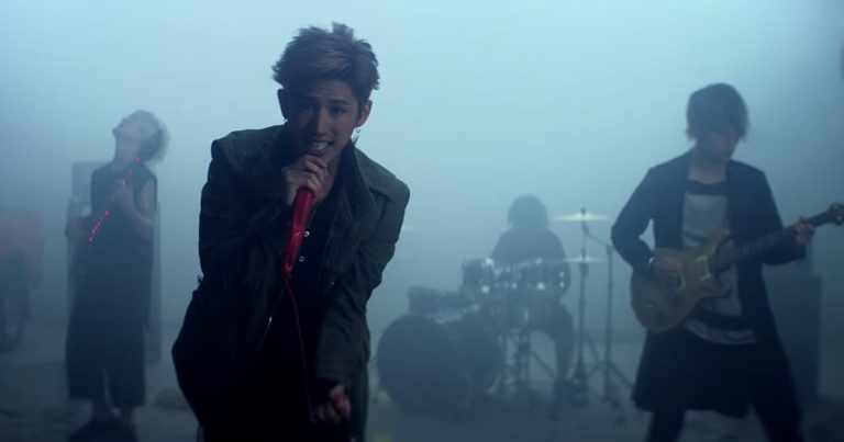 One OK Rock y el vídeo de 'Last Dance'