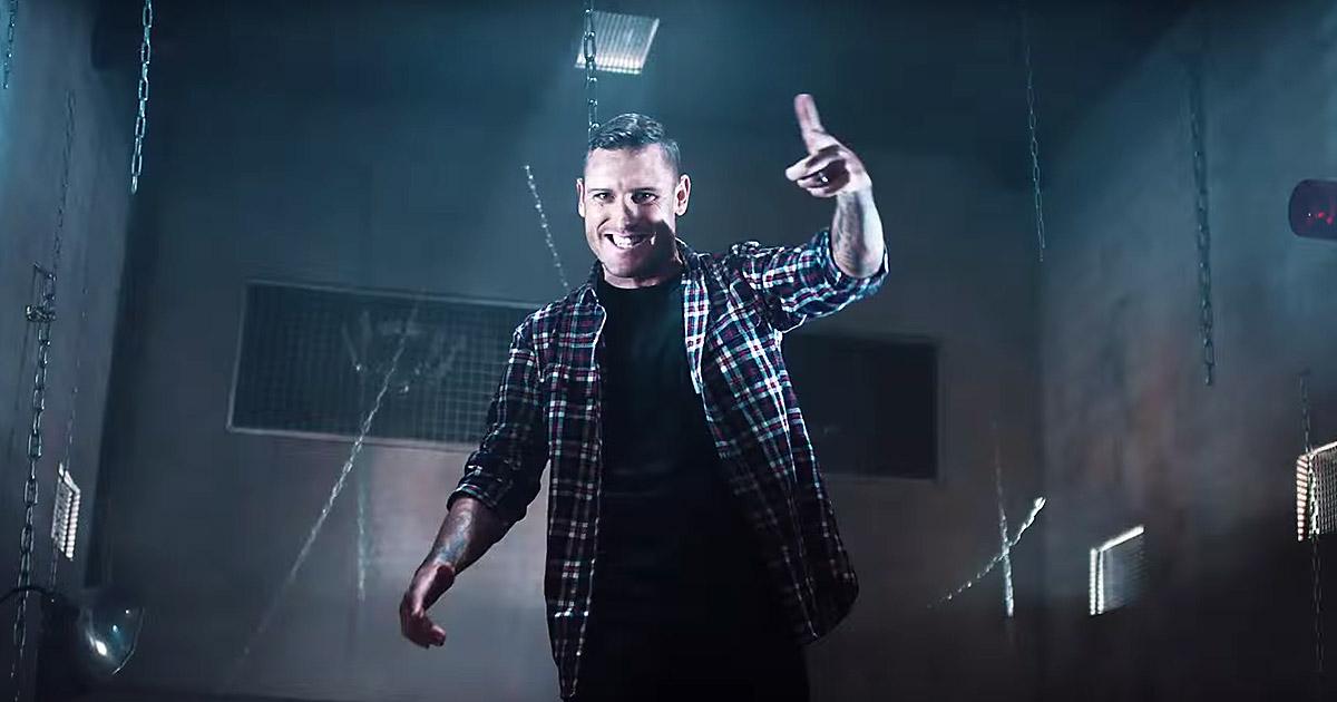 Parkway Drive y el vídeo de 'Crushed'