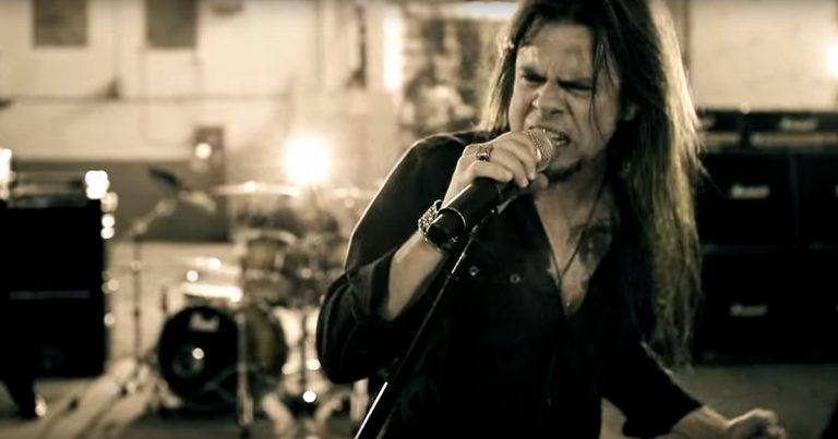 Queensrÿche y el vídeo de 'Guardian'