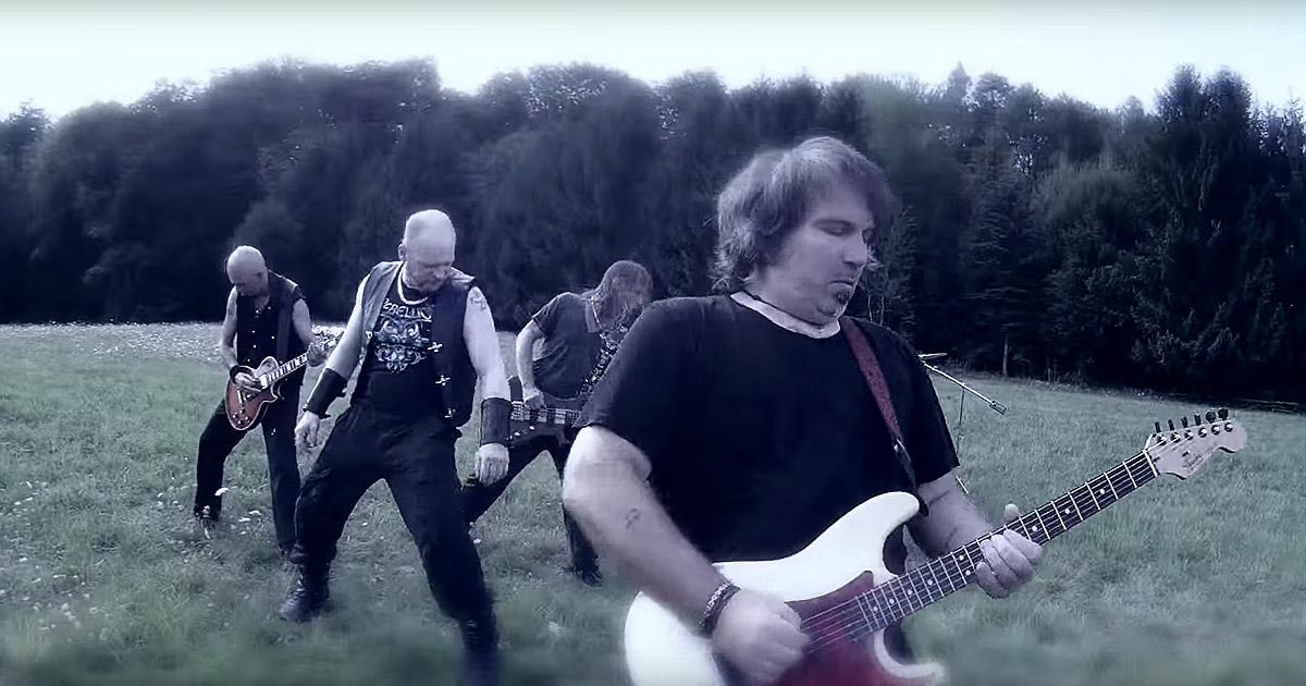 Rebellion y el vídeo de 'Hengist'