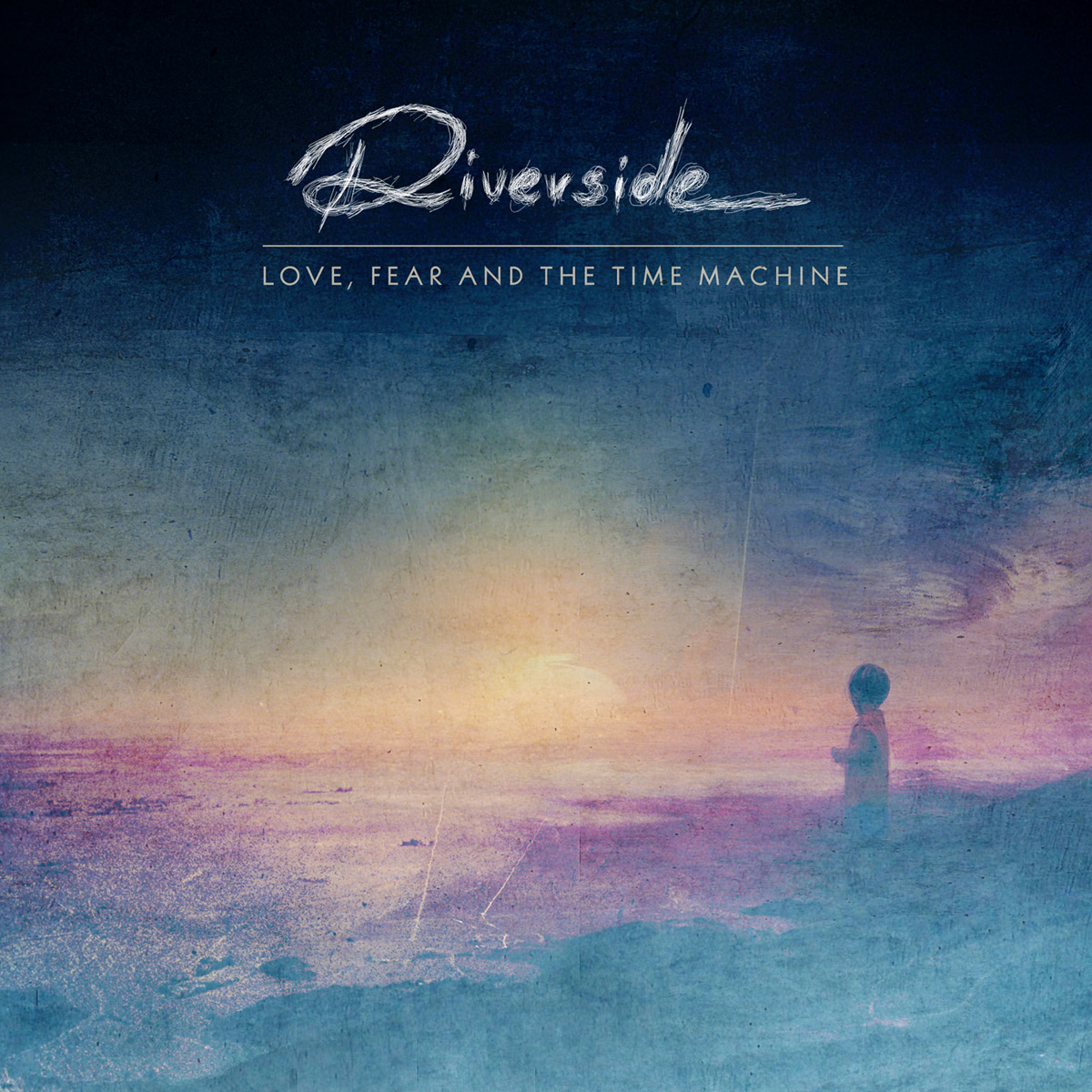 Riverside 'Love, Fear and the Time Machine'