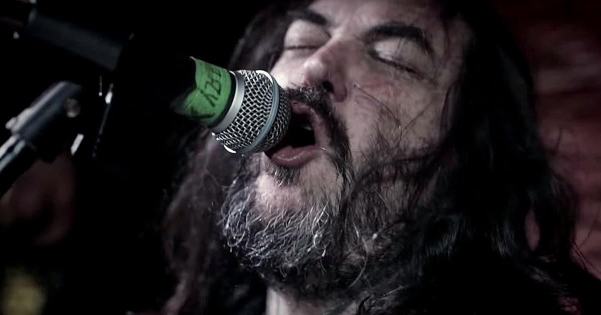 Soulfly y el vídeo de 'Archangel'