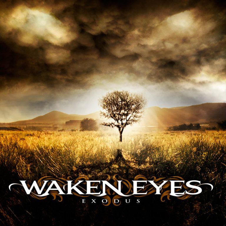 Waken Eyes 'Exodus'