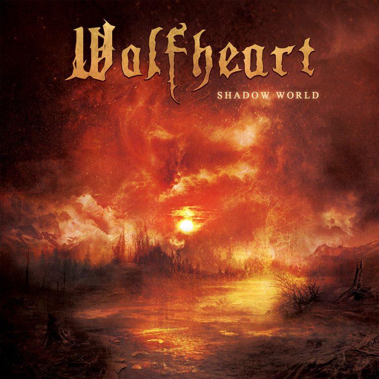 Wolfheart 'Shadow World'
