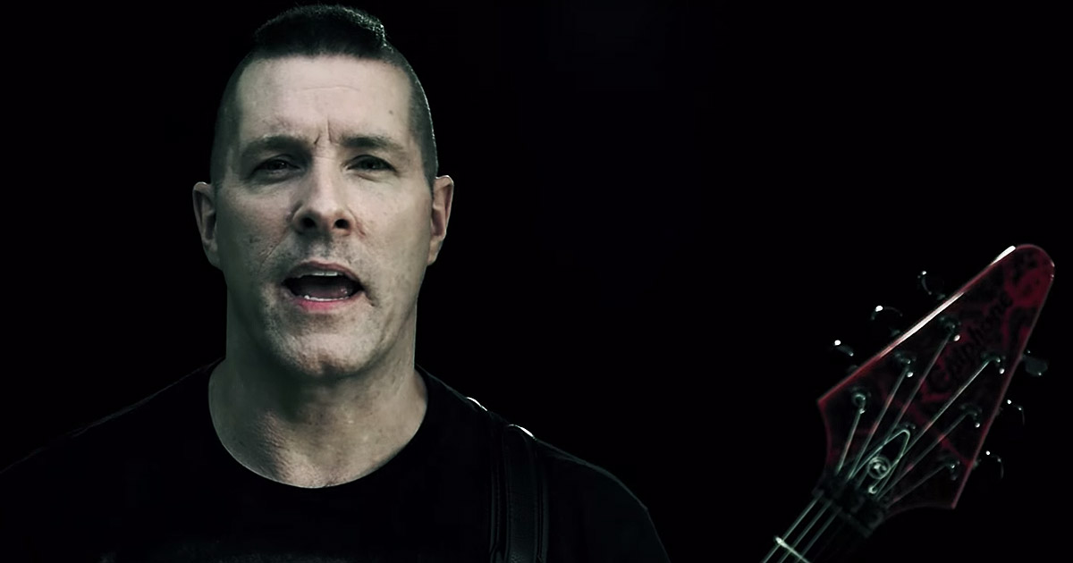 Annihilator y el vídeo de 'Snap'