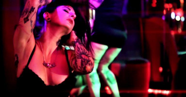Devil You Know y el vídeo de 'The Way We Die'