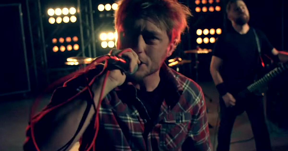 Ekram y el vídeo de 'Breakaway'