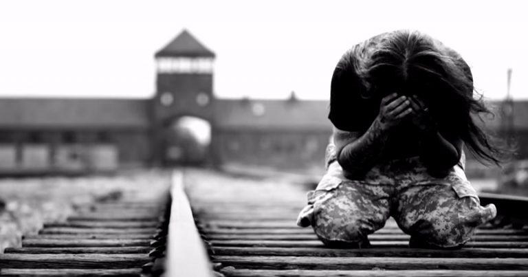 Ektomorf y el vídeo de 'Holocaust'