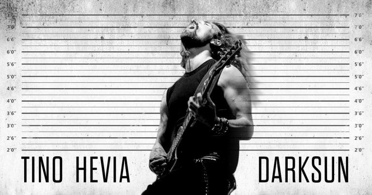 El otro lado del metal (XV): Tino Hevia