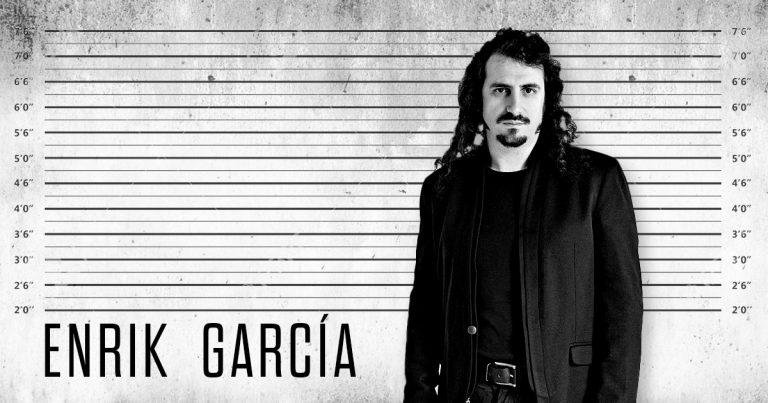 El otro lado del metal (XIV): Enrik García