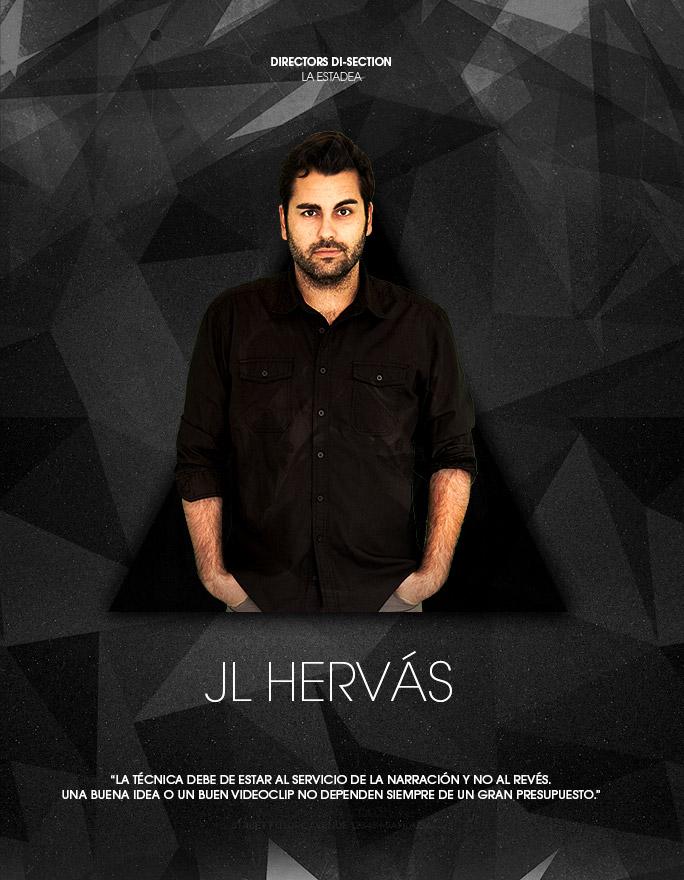 Entrevista con JL Hervás