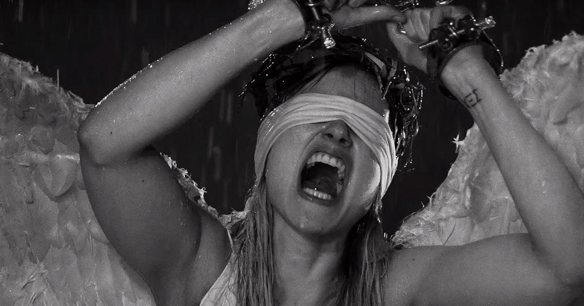 Exclusiva: Bloodhunter y el vídeo de 'Dying Sun'