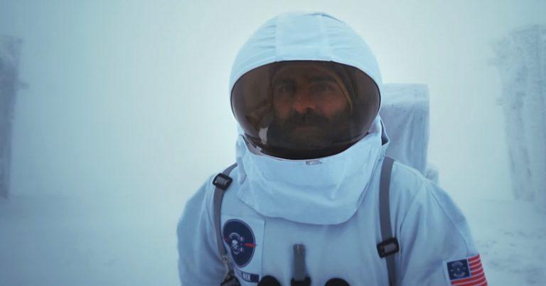 Goodbye to Gravity y el vídeo de 'Atonement'