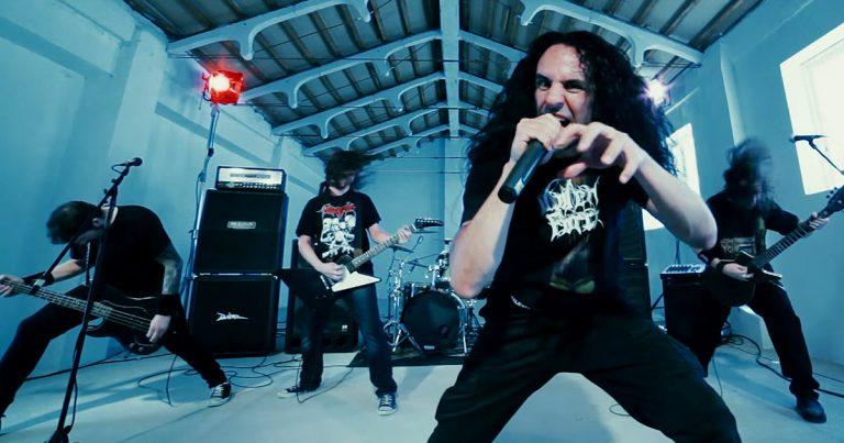 Holycide y el vídeo de 'No Escape'