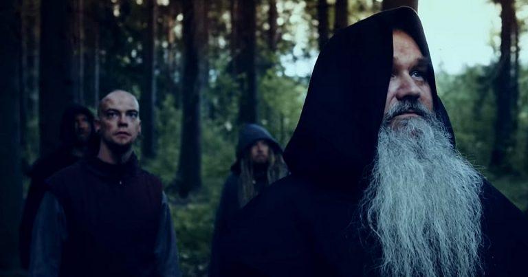 Korpiklaani y el vídeo de 'Ämmänhauta'