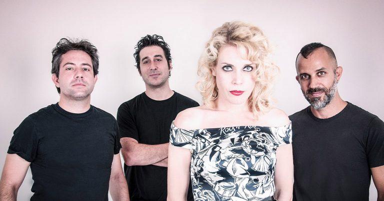 Lilith presentan el primer single de su próximo disco