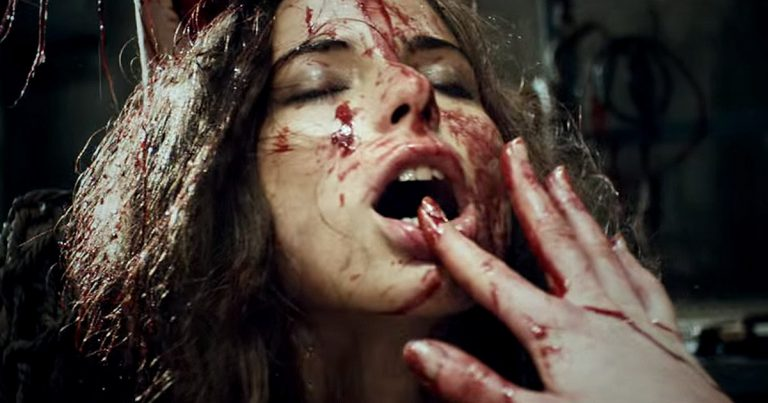 Lindemann y el vídeo de 'Fish On' sin censura