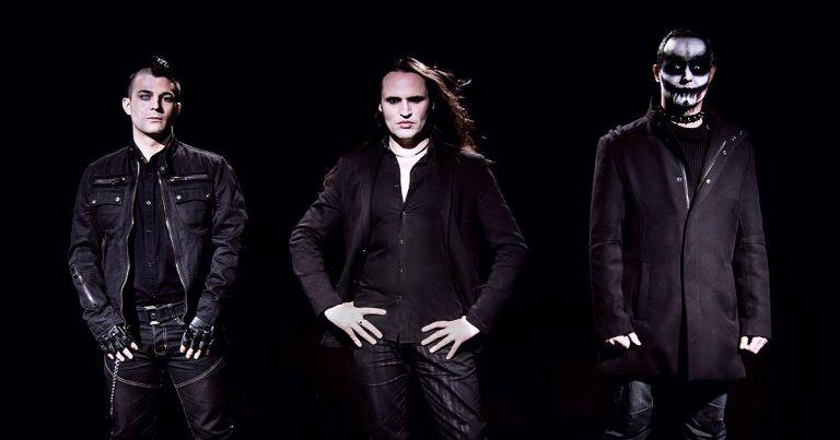 Los industriales góticos Zentaura nos ofrecen un adelanto de su álbum debut