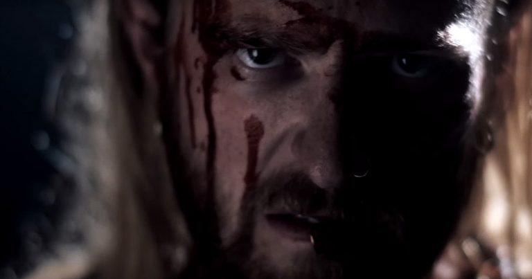 Manegarm y el vídeo de 'Odin Owns Ye All'