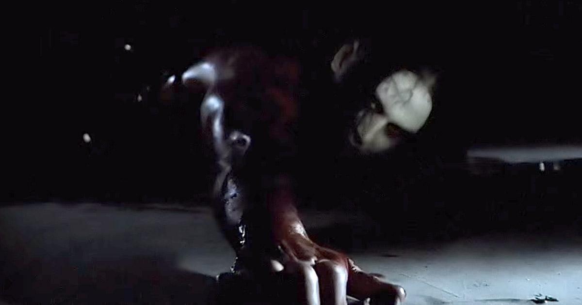 Mortiis y el vídeo de 'Doppelganger'