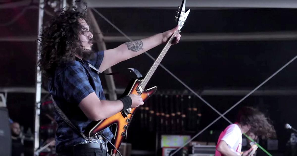Mutant y el vídeo de 'Remember' live VOA 2015
