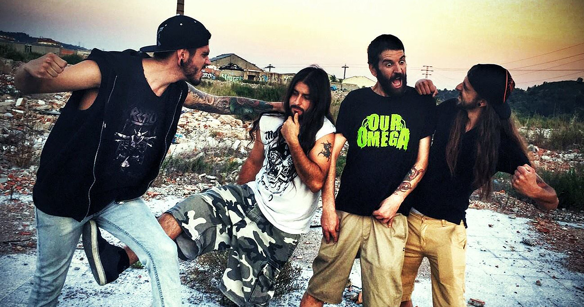 Los grooveros Our Omega ofrecen un adelanto de su álbum debut