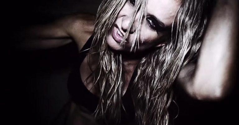 Psideralica y el vídeo de 'Toxic Skin'