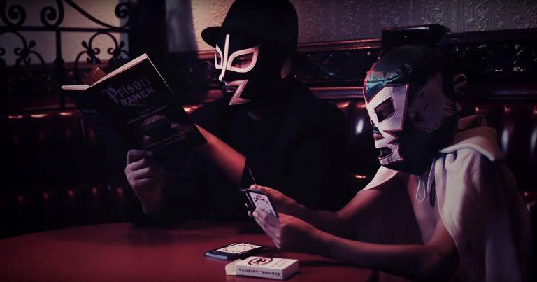 Puscifer y el vídeo de 'Money Shot'