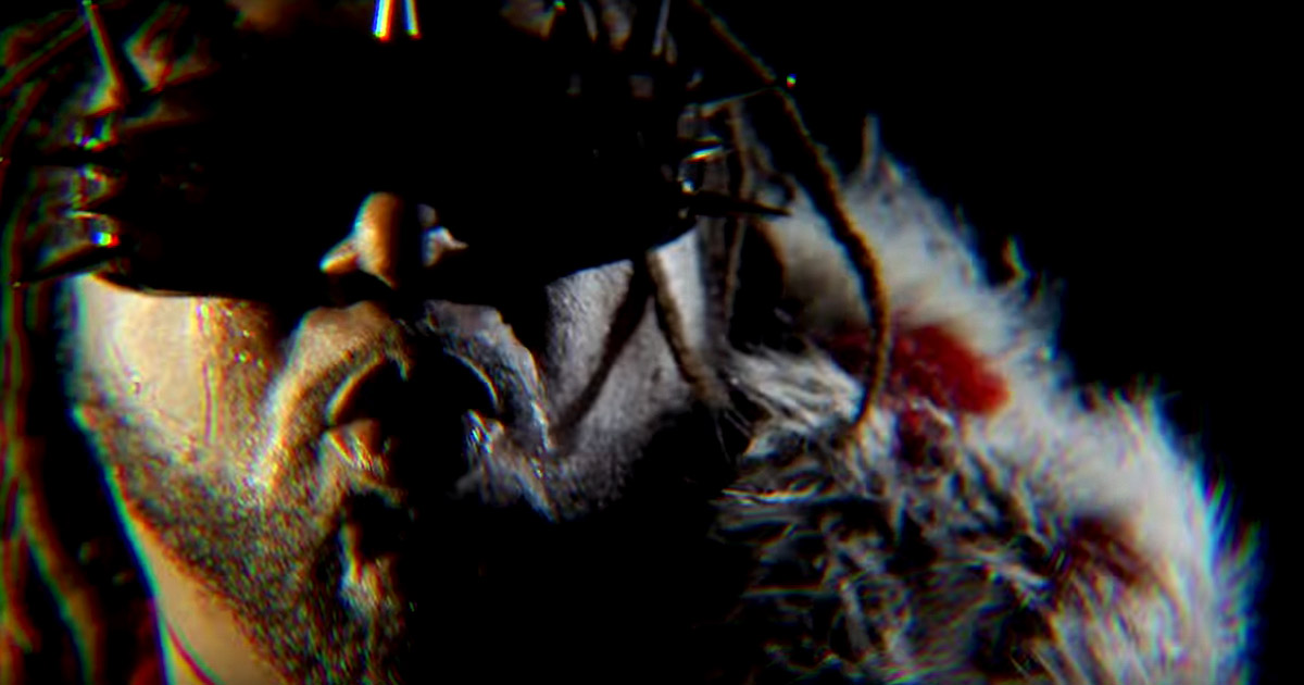 Skindred y el vídeo de 'Volume'