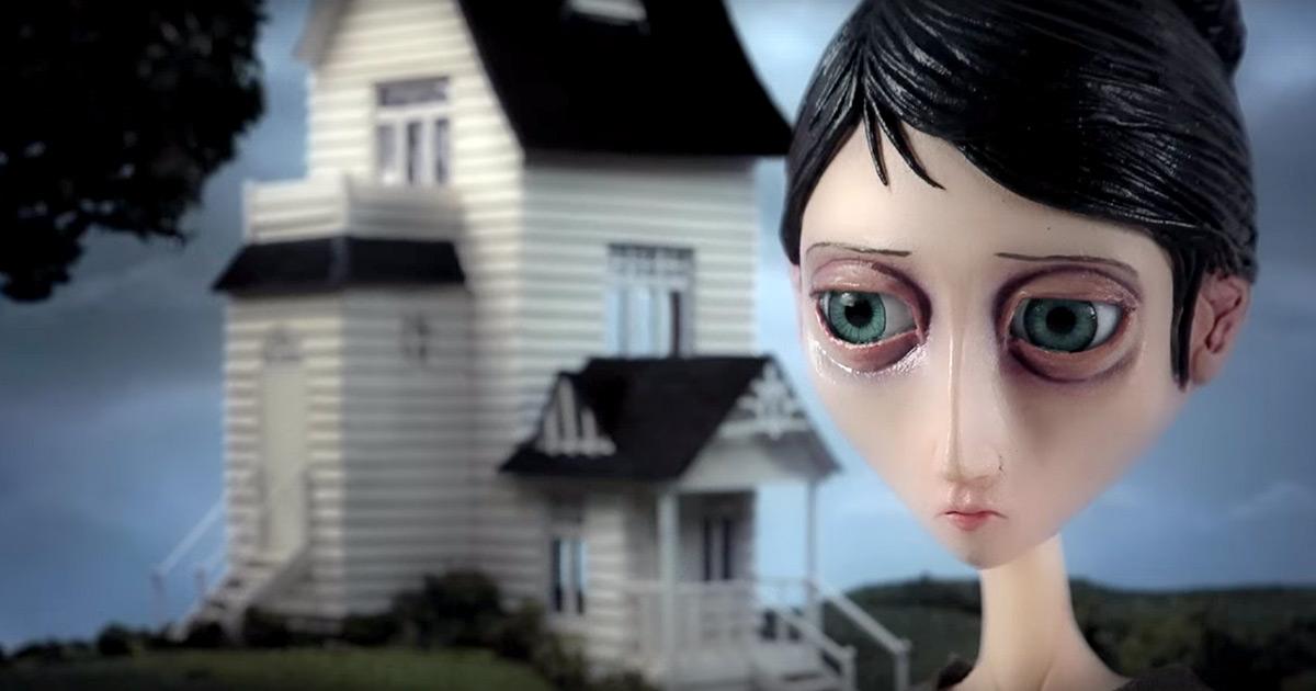 Steven Wilson y el vídeo de 'Routine'