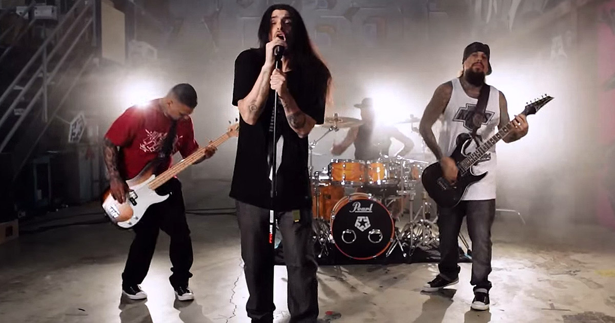 Stillwell (Fieldy, WUV, Q, Spider) y el vídeo de 'Mess I Made'