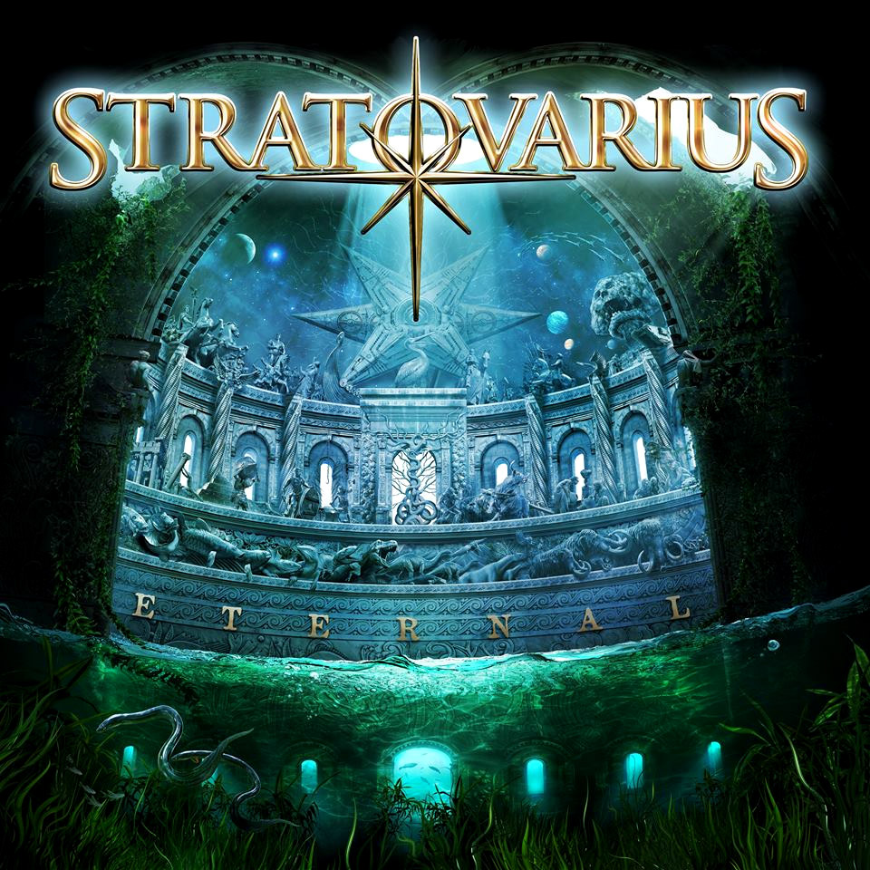 Stratovarius 'Eternal'