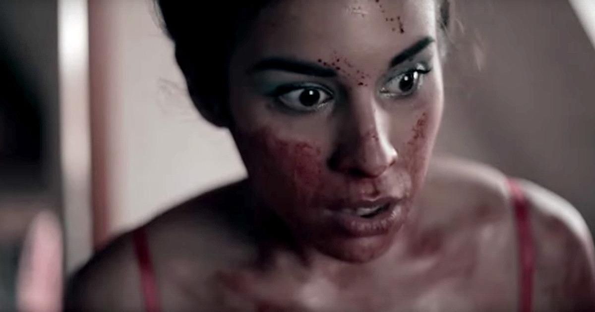 T.A.N.K y el vídeo de 'Blood Relation' con Björn Strid (Soilwork)