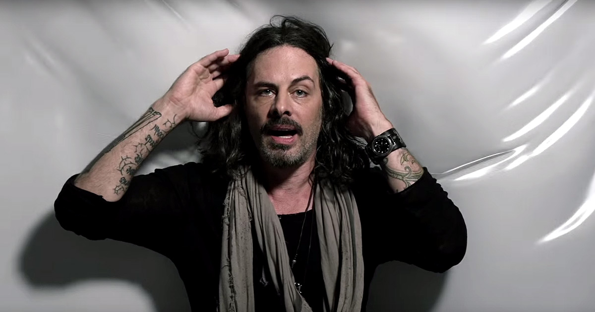 The Winery Dogs y el vídeo de 'Oblivion'