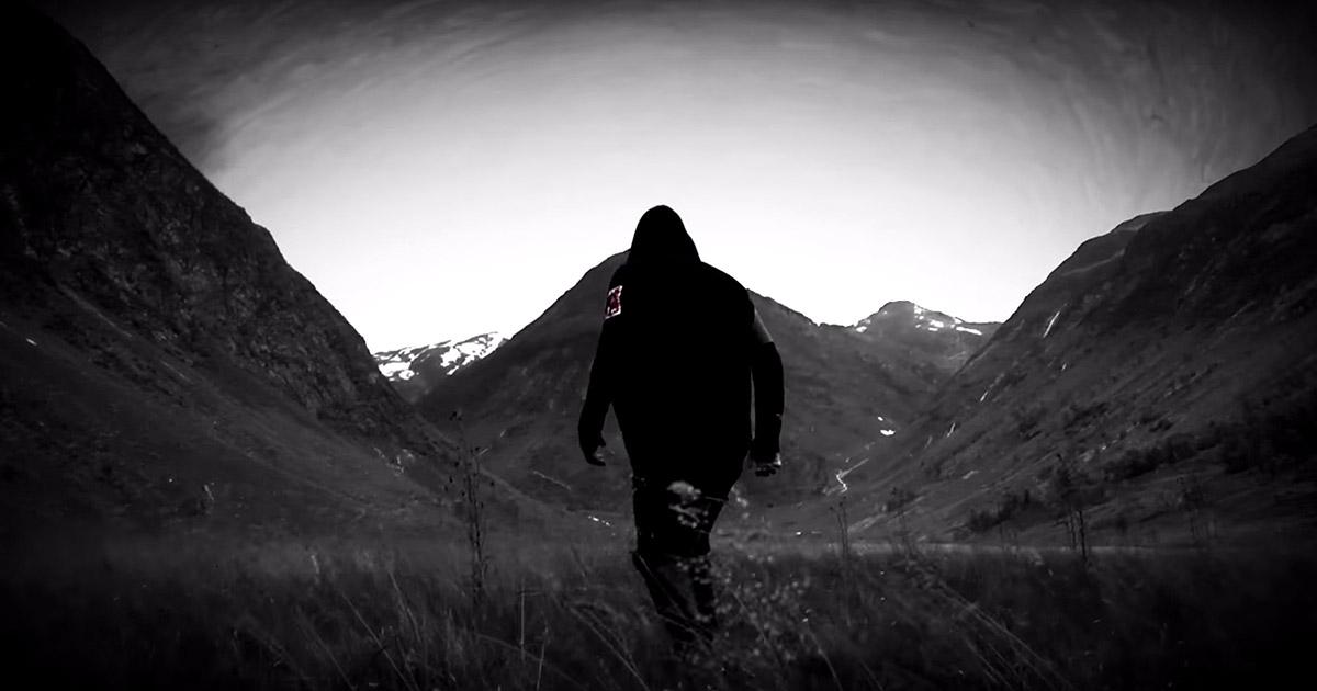 Vreid y el vídeo de 'Sólverv'