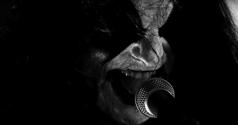 Abbath y el vídeo de 'Fenrir Hunts' (Live)