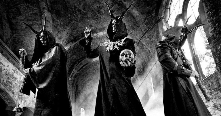 Behemoth lanzarán un EP en directo a finales de diciembre