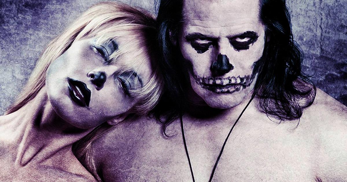 Danzig se prepara para el lanzamiento de su LP de versiones, 'Skeletons'