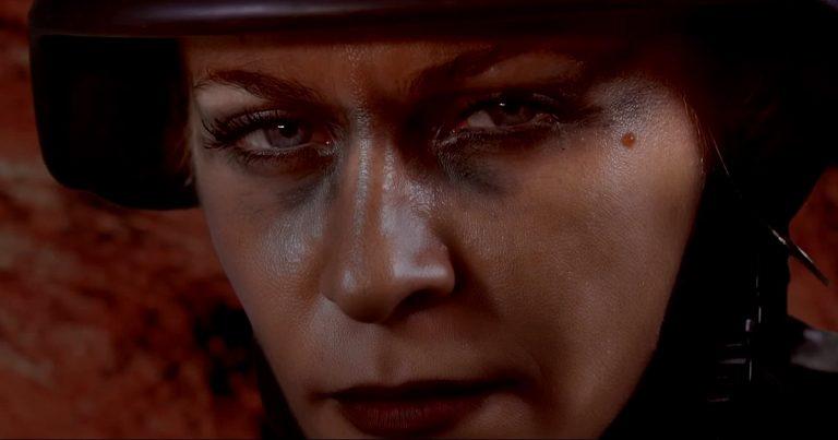 Dark Moor y el vídeo de 'Imperial Earth'